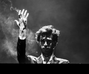 The Weeknd is working on new material with Gesaffelstein