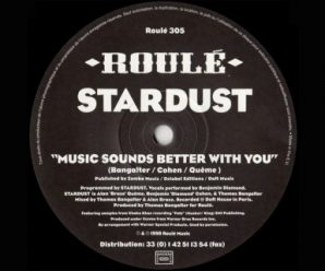 Throwback Track: Stardust – Music Sounds Better With You