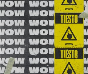 Tiesto Teases New Festival Summer Anthem Due Out Sooner Than Expected