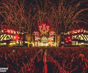 Ultra Mexico reveals first phase of 2018 lineup
