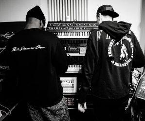 Boys Noize & Virgil Abloh release exclusive vinyl-only 'ORVNGE' EP – Dancing Astronaut