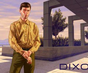 Watch Dixon's Epic Grand Theft Auto V Set