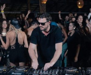 Watch Solomun command a theatre of punters with a 2 hour mix!