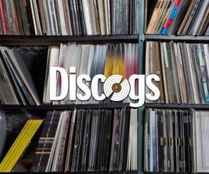 You can finally cop your vinyl through the Discogs iOS App!