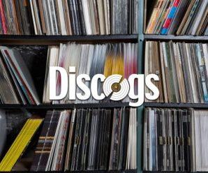 You can finally cop your vinyl through the Discogs iOS App!