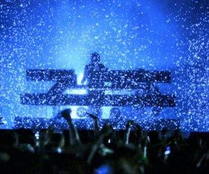 ZHU & Majid Jordan refine R&B on new single, 'Coming Home' [Stream]
