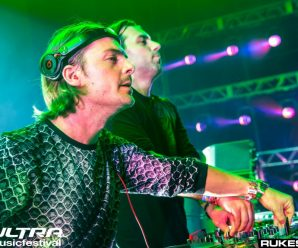 'We will put Axwell Λ Ingrosso on the shelf,' Ingrosso says of joint project pending Swedish House Mafia reunion