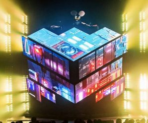 deadmau5 confirms 'mau5ville: Level 2' is underway, rumored for September release