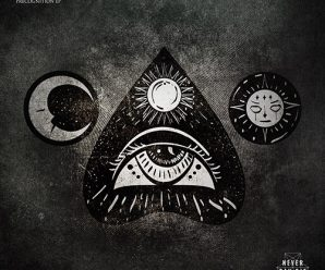 oddprophet – Precognition EP