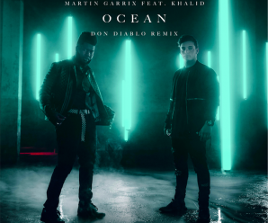 Don Diablo steps up for massive remix of Martin Garrix feat. Khalid's Ocean