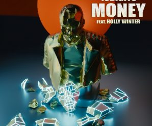 "EDMSauce Premiere: 10Digits Drops Lush ""Money (feat. Holly Winter)​"" Ahead Of New Album"