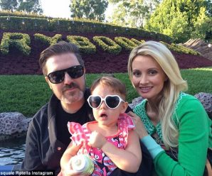 BREAKING: Holly Madison and Pasquale Rotella File For Divorce
