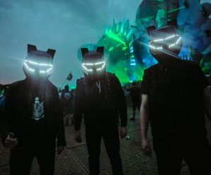 Black Tiger Sex Machine and YOOKiE launch bass-rattling single, 'Snakes'