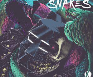 Black Tiger Sex Machine x YOOKiE – Snakes