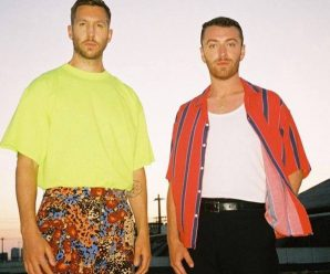 "Calvin Harris And Sam Smith's ""Promises"" Video Highlights Dance Sensation"