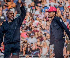 Chance the Rapper and Kanye West confirm joint album 'Good Ass Job'