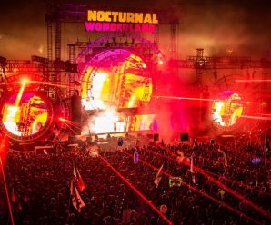 Creatures of the Night: Nocturnal Wonderland 2018