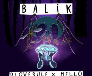 DJ Overule and MELLO Release Moombah Banger Collaboration