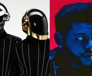 Daft Punk And The Weeknd Have Been Sued For Supposed Plagiarism On Their Collaboration 'Starboy'