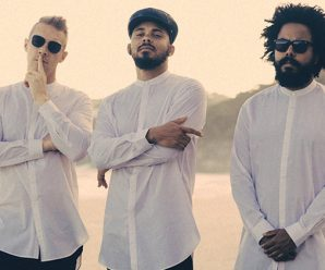 Diplo Reveals That The Next Major Lazer Album Will Be Their Last
