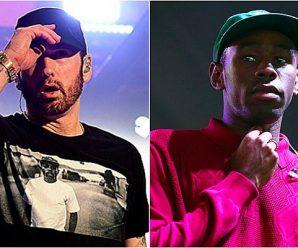 Eminem Admits He Went 'Too Far' With Homophobic Slur