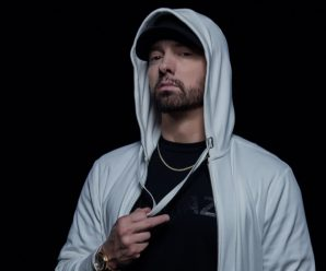 Eminem takes Machine Gun Kelly to task in scathing new diss track, 'KILLSHOT'