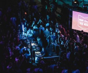 Excitement at the intersection: Hybrid Sounds Tour climaxes in Valencia