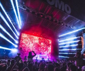 FOMO has just dropped a doozy of a 2019 lineup