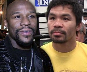 Floyd Mayweather And Manny Pacquiao Announce Rematch At Ultra Japan