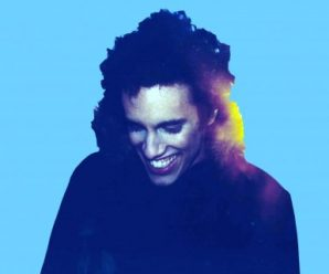 Four Tet has just released another live recording