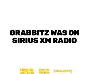 Grabbitz – Community Service Mix – Dancing Astronaut
