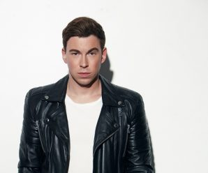 Hardwell & Suyano – Light It Up