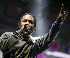 Is a new Kendrick Lamar album on the way?