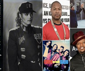Janet Drops 'Rhythm Nation 1814': Sept. 18 In Hip-Hop History