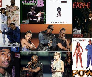 Kanye West Disrupts 2009 MTV VMAs: Sept. 13 in Hip-Hop History