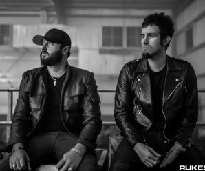 Knife Party Debuts New Podcast, Talk About A** Eating At Lost Lands, And Debut New ID