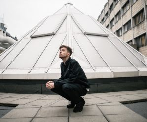 Lido is at it once more with one other new syrupy clean single, 'Outstanding'