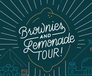 Los Angeles' Brownies & Lemonade publicizes inaugural tour