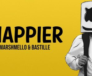 Marshmello lends upbeat production to Bastille's 'Happier' – Dancing Astronaut