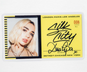 Must Listen: Dua Lipa strikes a cord with long-awaited Silk City collaboration, 'Electricity'