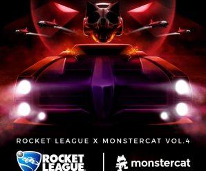 Muzzy drops a drum 'n' bass bombshell for Rocket League x Monstercat, 'Horsepower' – Dancing Astronaut