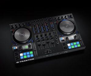 Native Instruments soups up flagship S4 Kontroller, Traktor DJ software – Dancing Astronaut