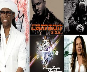 Nile Rodgers Is Born, Cam'ron & More: Sept. 19 in Hip-Hop History