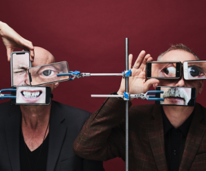 Orbital talk live shows, sibling bickering and sending a message through music