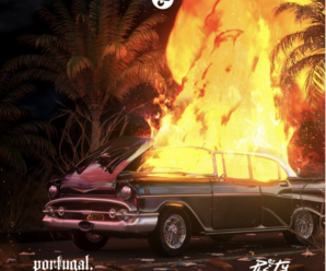 "PLS&TY Turns Portugal. The Man's Track ""Live In The Moment"" Into Pure Future Vibes"