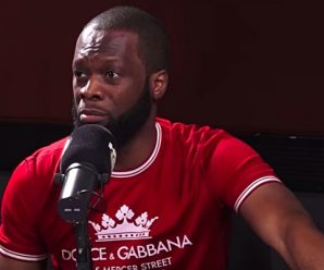 Pras Says a Fugees Reunion Will Never Happen
