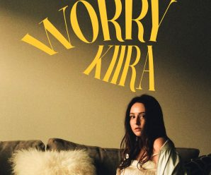 "Premiere: Rising Soloist KIIRA Drops Smooth Chill Trap Original ""Worry"""