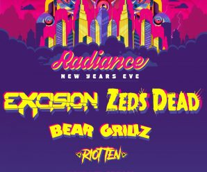 Radiance NYE Drops Head-Banging Lineup To Ring In The New Year