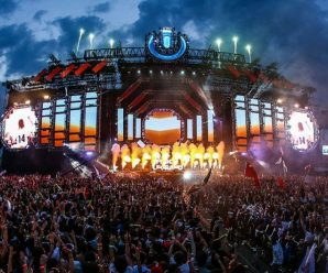 Relive standout sets from Ultra Japan's fifth anniversary: Oliver Heldens, Galantis, Afrojack, + more – Dancing Astronaut