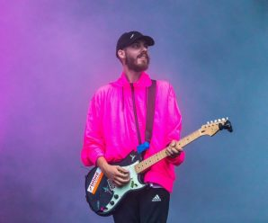 San Holo shares epic and emotive new Caspian collab, 'surface,' from upcoming debut LP – Dancing Astronaut